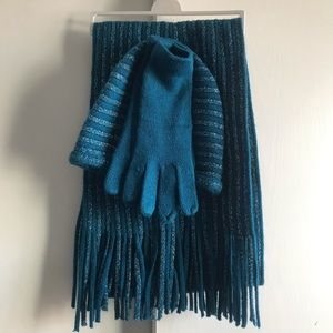 Accessories - Cold weather accessories set NWT